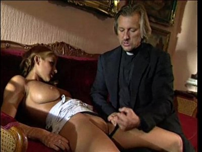 Young Anal Tryouts - Three ladies enjoy anal sex