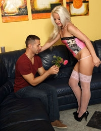 Flowers for the Lady featuring Anastasia Lee & Totti by Als Photographer