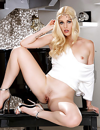 Featuring Charlotte Stokely at Twistys.com photo #10