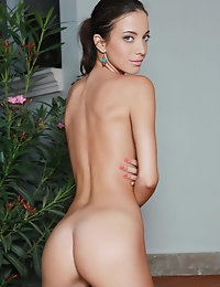MetArt  -  Elle D BY Leonardo  -  MEANDRE photo #16