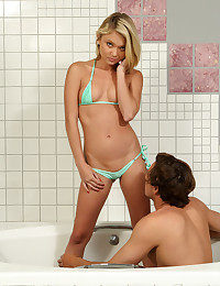 BATH MATE with Dakota Skye, Tyler Nixon - ALS Scan photo #2