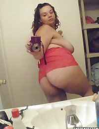 Chubby Ex Girlfriends - ChubbyExGF.com - Chubby Amateur Homemade Porn - Stolen Fat Girlfriend Pictures photo #11