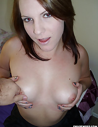 Chubby Ex Girlfriends - ChubbyExGF.com - Chubby Amateur Homemade Porn - Stolen Fat Girlfriend Pictures photo #6