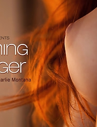 Nude Pics Of Marie McCray, Karlie Montana In Dreaming in Ginger - Babes.com photo #10