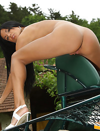 WHIPPED with Ashley Bulgari - ALS Scan photo #10