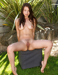 MetArt - Taylor Sands BY Luca Helios - PRESENTING TAYLOR SANDS photo #11
