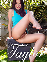 MetArt - Taylor Sands BY Luca Helios - PRESENTING TAYLOR SANDS photo #19
