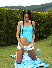 PICTURESQUE with Tess Lyndon, Nicole Vice - ALS Scan photo #3