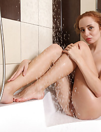 Penny in Waterfall | avErotica.com photo #6