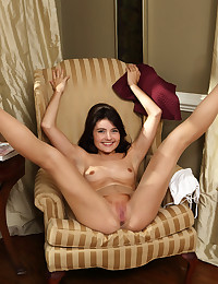 FRISKY BUSINESS with Adria Rae - ALS Scan photo #8