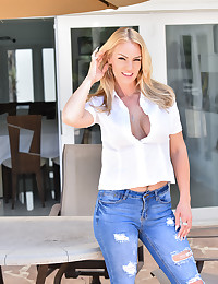 Her Favorite Jeans photo #1