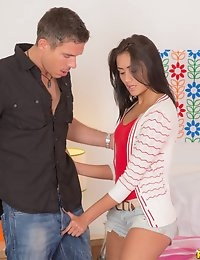 """Pure 18â""""¢ Presents Giselle Mari in Pussy Pumper- Movies And Pictures photo #1"""