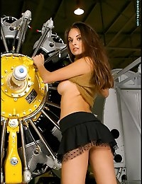 Strokes Her Engine photo #9