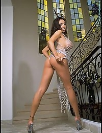 Hot on the Stairs photo #5