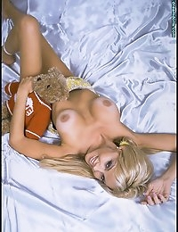 Bedtime with Teddy photo #13