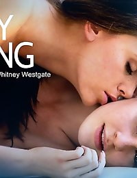 Nude Pics Of Whitney Westgate, Catie Parker In Heavy Petting - Babes.com photo #10