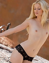 Nude Pics Of Charlotte Stokely In Peel and Reveal - Babes.com photo #7
