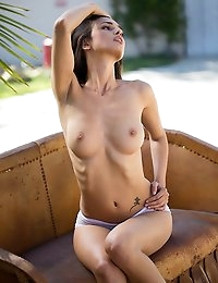 Nude Pics Of Karmen In Sweet Melody - Babes.com photo #5