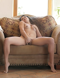Nubiles.net - featuring Nubiles Cande Chavez in alluring-sexy-babe photo #14