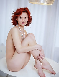 MetArt - Zarina A BY Arkisi - PRESENTING ZARINA photo #6