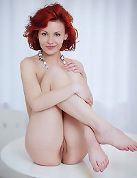 MetArt - Zarina A BY Arkisi - PRESENTING ZARINA photo #9