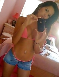 Sexting18 - Amateur Sexting Pictures and Self Shot Videos | Mirror Girlfriends! photo #7