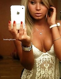 Sexting18 - Amateur Sexting Pictures and Self Shot Videos | Mirror Girlfriends! photo #1