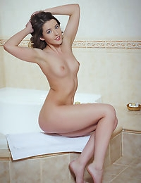 MetArt - Sybil A BY Arkisi - PRESENTING SYBIL photo #6