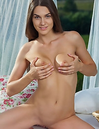 MetArt - Vanda B VON Catherine - DIAVERE photo #11