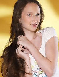 MetART - Irene POR Leonardo - LESIEN photo #3