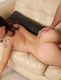 First Time Auditions Presents Sakura Sky in Sexy Sakura - Movies And Pictures photo #9