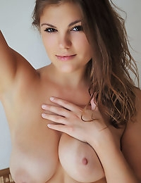 MetArt - Lora N BY Arkisi - PRESENTING LORA photo #18