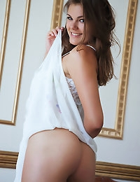 MetArt - Lora N BY Arkisi - PRESENTING LORA photo #3