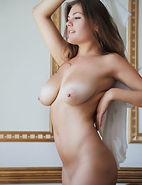 MetArt - Lora N BY Arkisi - PRESENTING LORA photo #8