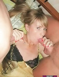 WifeBucket - real amateur MILFs and wives! Swingers too! photo #13