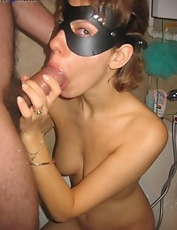CumOnWives - real amateur blowjobs and cumshots! Only MILFs! photo #9