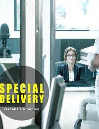 Special Delivery photo #10